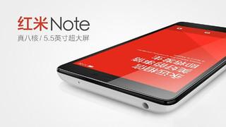 Xiaomi Hongmi Note 140513