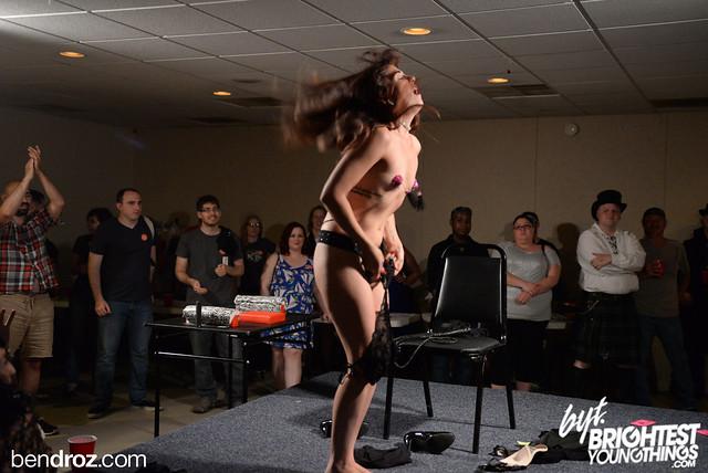 Jun 28, 2014- DCLAW Women\'s Arm Wrestling BYT - Ben Droz -  096