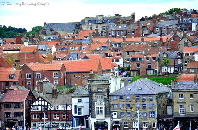 Buildings of Whitby