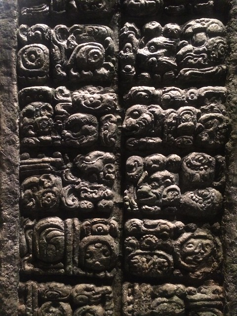 Picture from Maya: Hidden Worlds Revealed