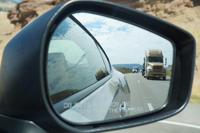 Subaru BRZ Rocky Mountains
