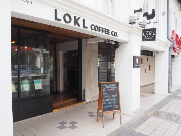 lokl cafe