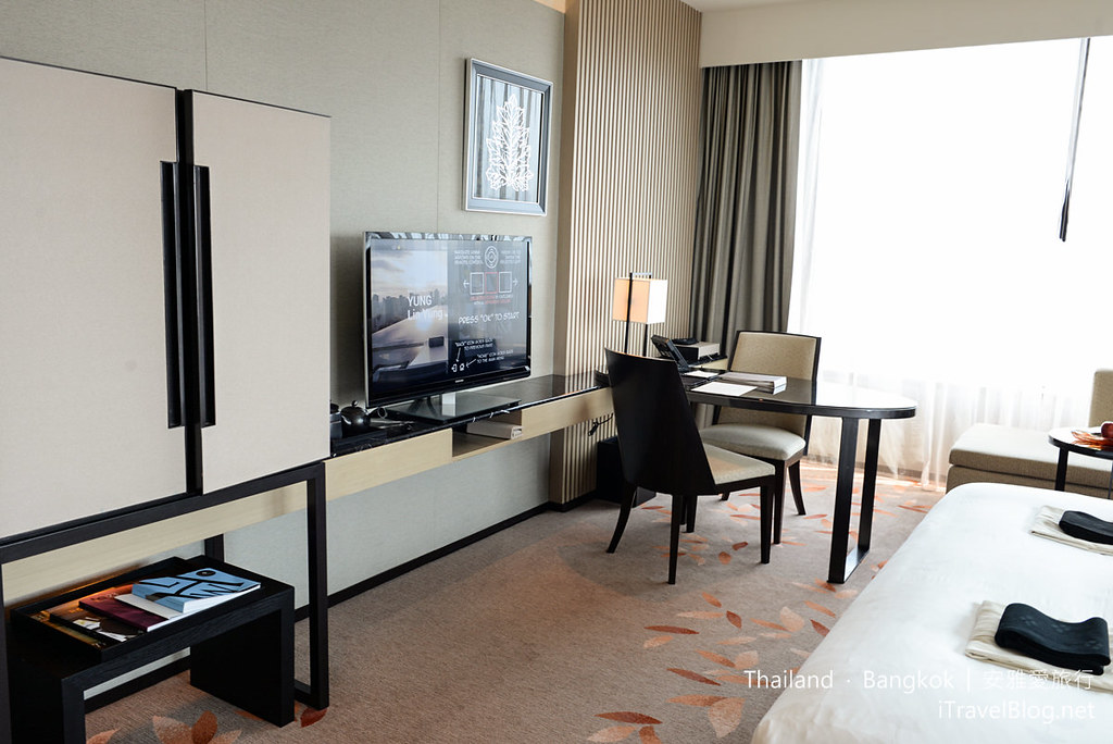 曼谷大倉新頤酒店 The Okura Prestige Bangkok 18