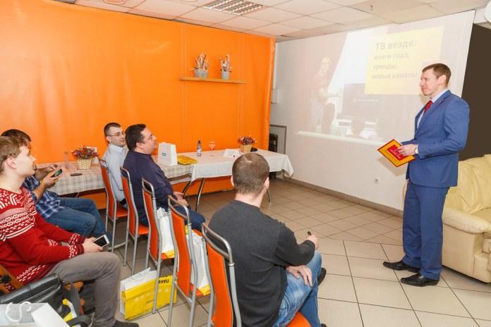 Красноярские журналисты уверены в жизнеспособности телевидения