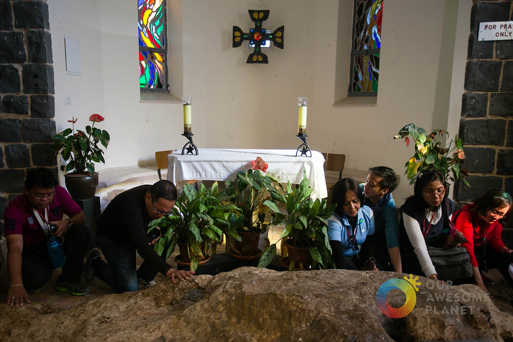 Day 3- Church of the Primacy of Peter - Our Awesome Planet-23.jpg
