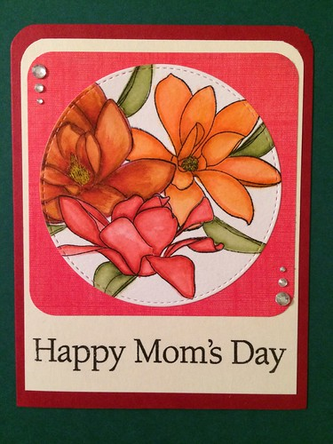 Magnolias Mother's Day