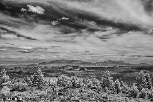 Larb Hollow #3 - Nikon 1 V1 - 6,7-13mm - Infrared 700nm