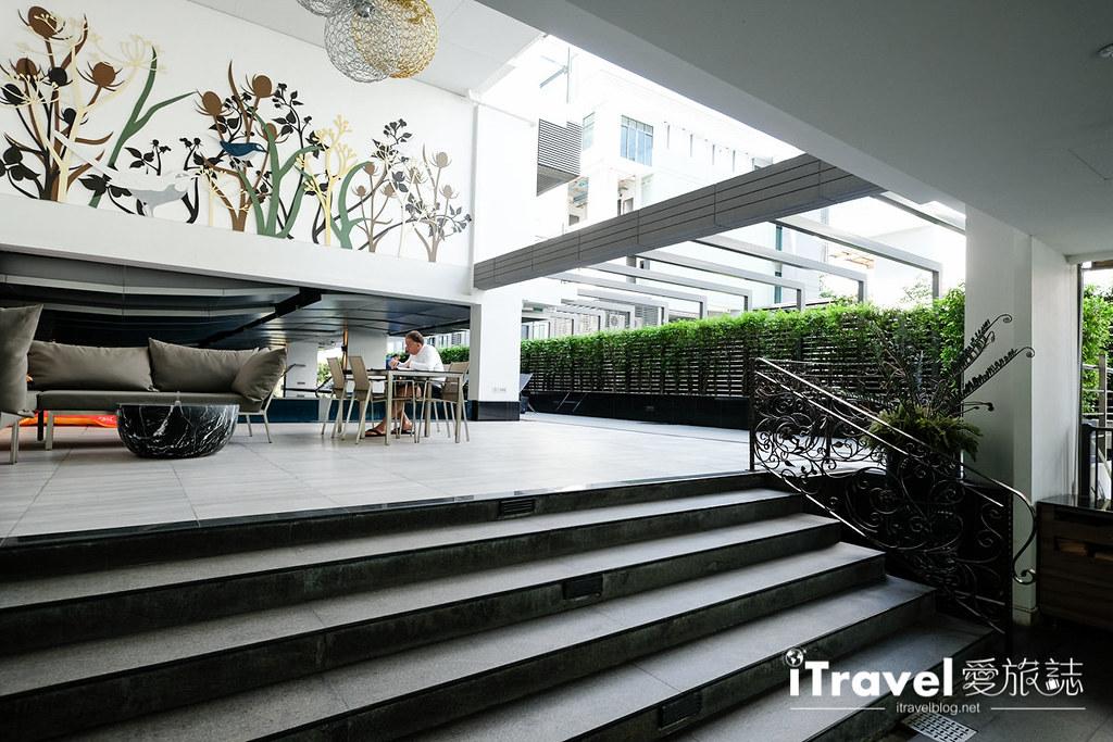 曼谷公寓酒店 Qiss公寓毕里斯 Qiss Residence by Bliston 63