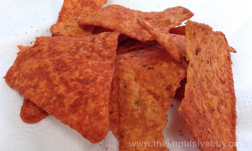 Doritos Jacked Test Flavor 855 Closeup
