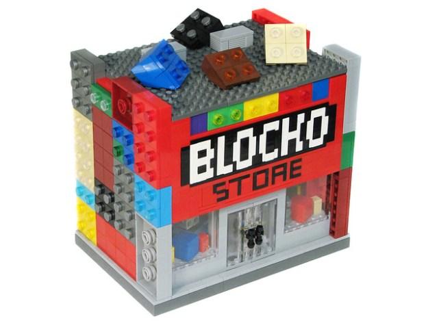 The Blocko Store