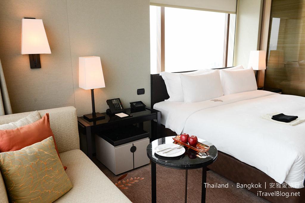 曼谷大倉新頤酒店 The Okura Prestige Bangkok 24