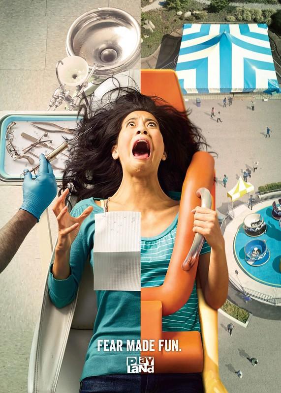 PlayLand - Fear Made Fun Dentist