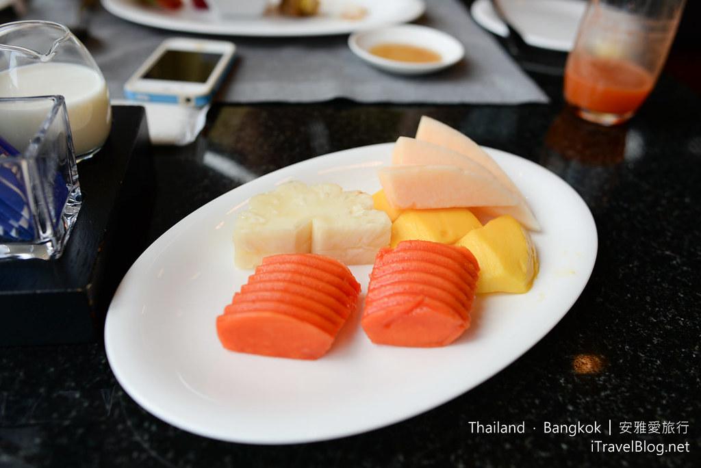 曼谷大倉新頤酒店 The Okura Prestige Bangkok 85