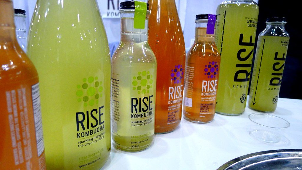 The Canadian Health Food Association CHFA WEST 2014