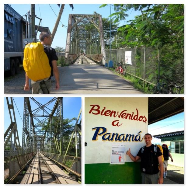 Desde Puerto Viejo a Bocas del Toro