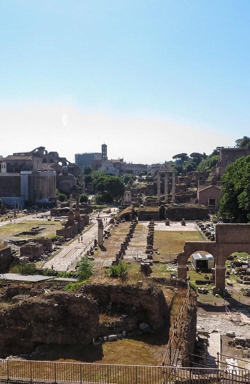 The Forum - Italy