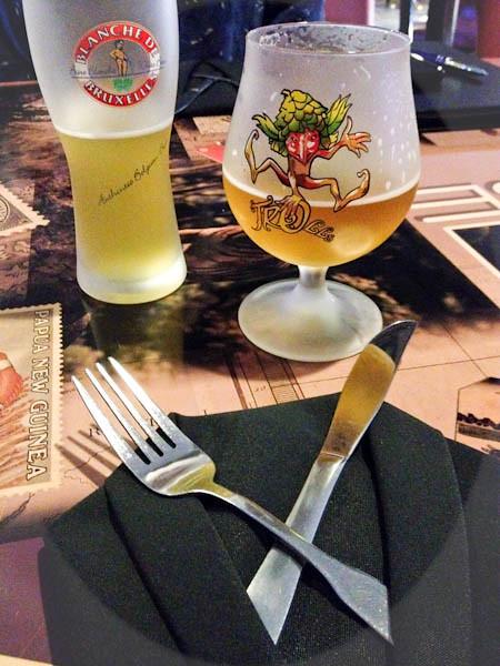 The Globe Belgian Gastropub