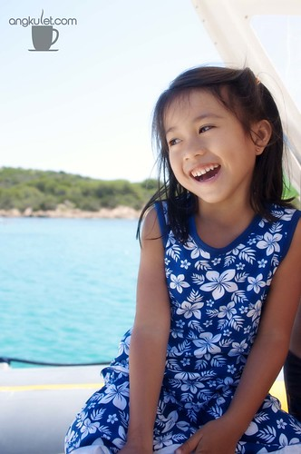 Boat Trips with Lia