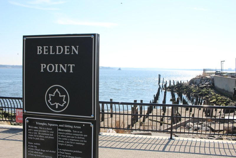Belden Point