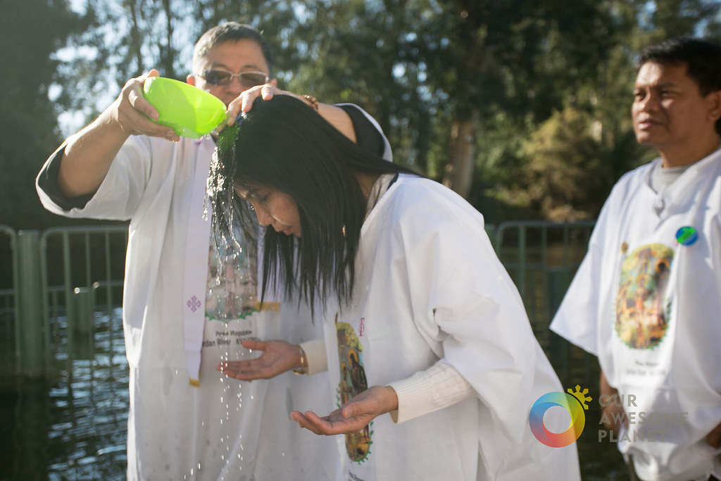 Day 3- Renewal of Baptism Vows at Jordan River - Our Awesome Planet-56.jpg