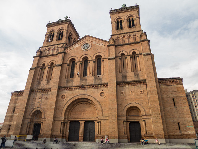 Catedral Metropolitina