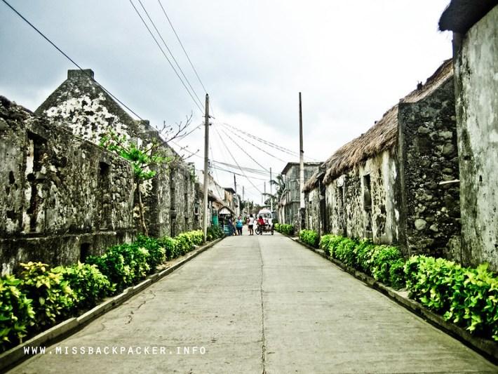 Savidug Village