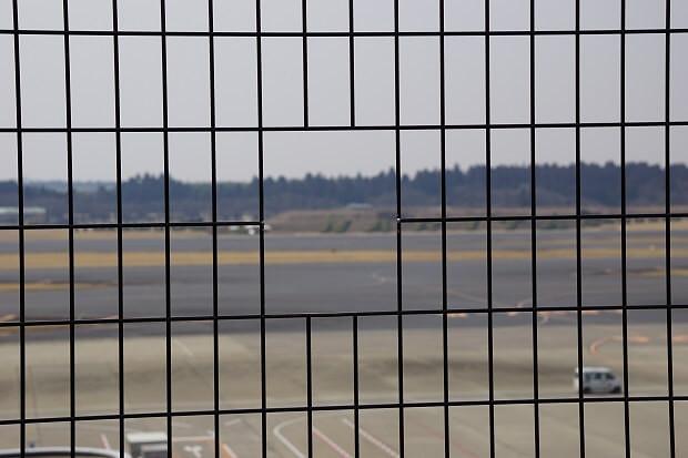 170415 成田空港展望台2