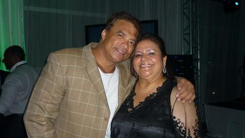 Wlad Costa e Marcela Tolentino