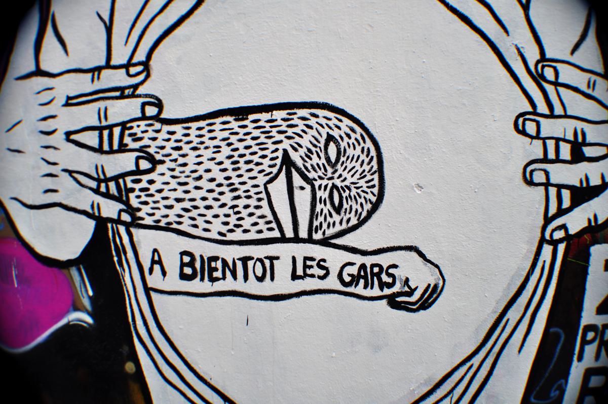 A Bientot les Gars