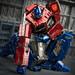 ThreeA TFG1 Optimus Prime Classic Edition