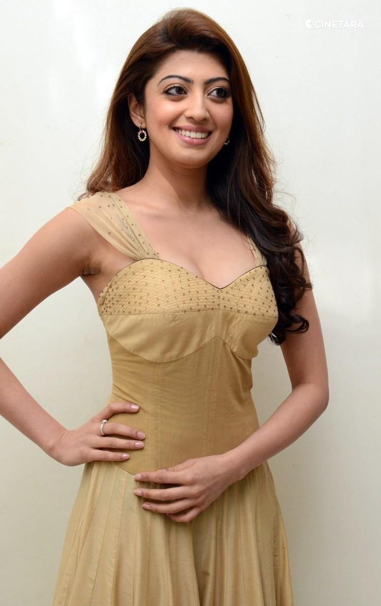 Pranitha Subhash