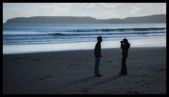 Shoot Me - Drake's Beach - 2013