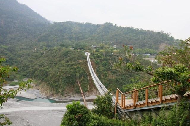 三地門琉璃橋 (2)