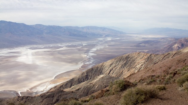 USA 2014 - Tag 17 - Death Valley