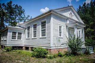 Speedwell Methodist Church-003