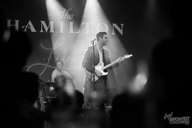 Hamilton Leithauser 7.13.14