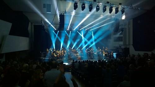 Apocalyptica Live #1