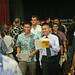 """University of Hawaii at Manoa College of Engineering graduates were honored at the college's convocation ceremony on May 16, 2014 at the University of Hawaii at Manoa Campus Center. For more photos go to <a href=""""https://www.flickr.com/photos/eaauh/sets/72157644709831944/"""">www.flickr.com/photos/eaauh/sets/72157644709831944/</a>"""
