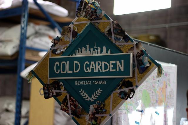 Cold Garden