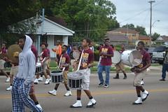 567 Melrose HS Drumline