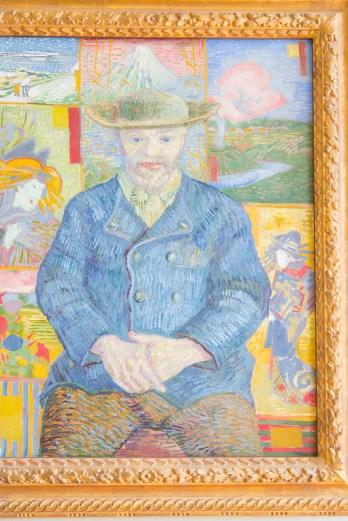 Van Gogh | Elsa Brobbey