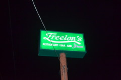 437 Freelon's