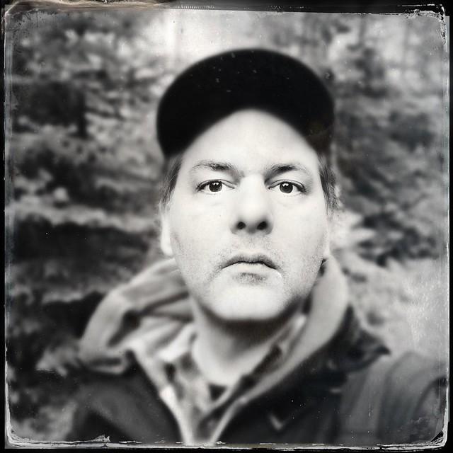Self Portrait - First day in Frostpocket
