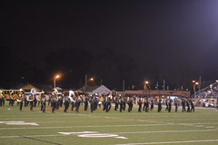 464 Whitehaven High School Band
