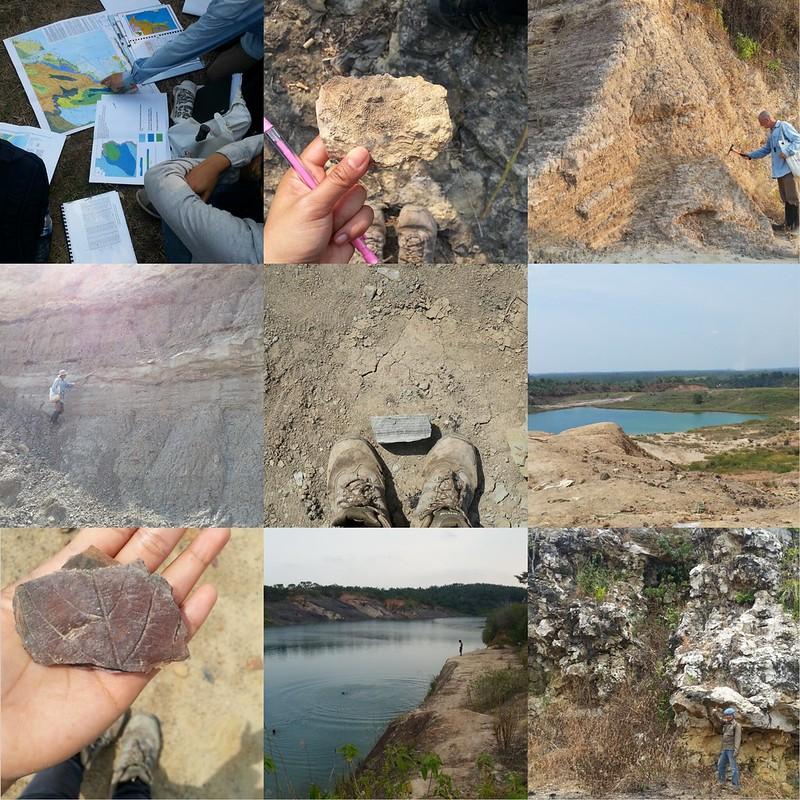 Last Geology Field Trip