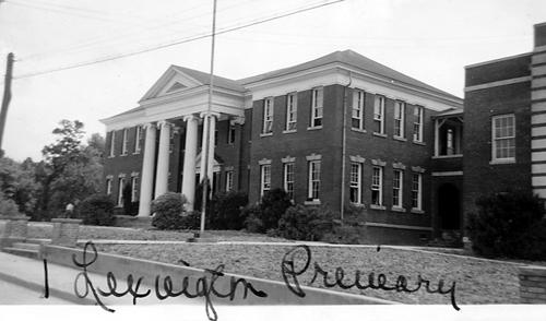 Lexington Primary