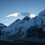 93-Everest subiendo a Kala Pattar