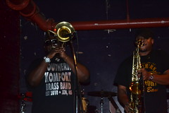541 Southern Komfort Brass Band