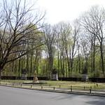 Der Großfürstenplatz im Berliner Tiergarten (1)