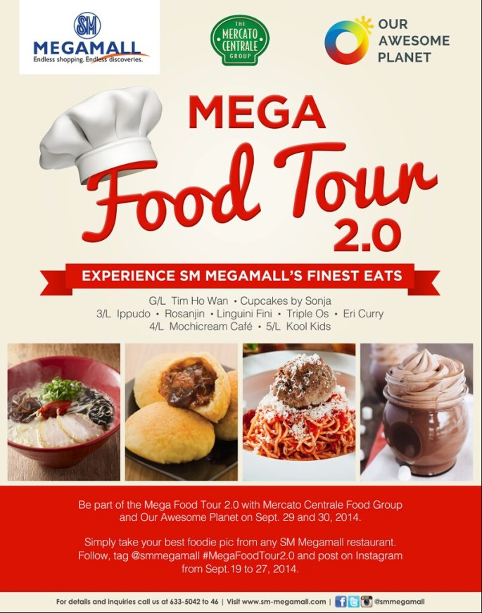Final rev - MEGA FOOD TOUR ver 2.0